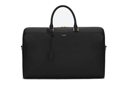Saint Laurent Classic Duffle Bag