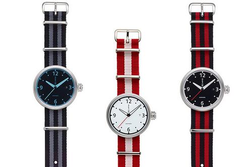 Introducing | Xetum Kendrick Watch
