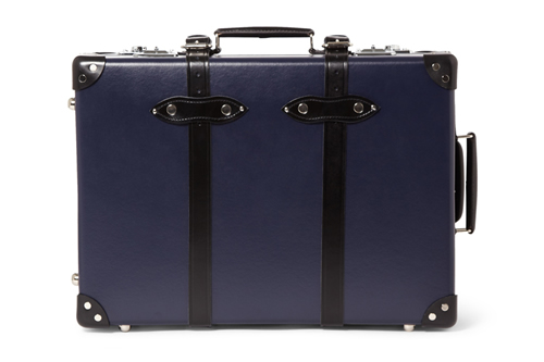 Globe-Trotter for Mr. Porter Capsule Collection