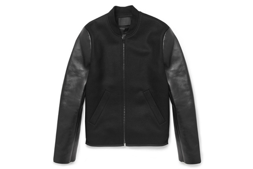 Alexander Wang for MR PORTER Exclusive Collection