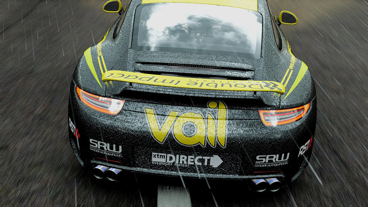 Project Cars Gameplay Trailer 2014 Xbox One Ps4 Screenshots 6