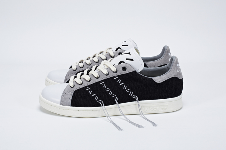 657decd06284e ... best price yohji yamamoto x adidas stan smith ys por homme contemporary  mens lifestyle magazine 99817