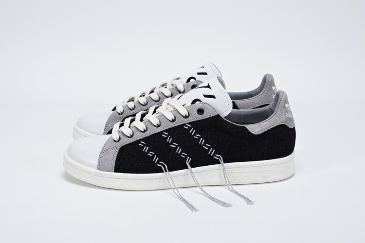 huge selection of 59984 e4c13 Yohji Yamamoto x adidas Stan Smith Y's - Por Homme ...