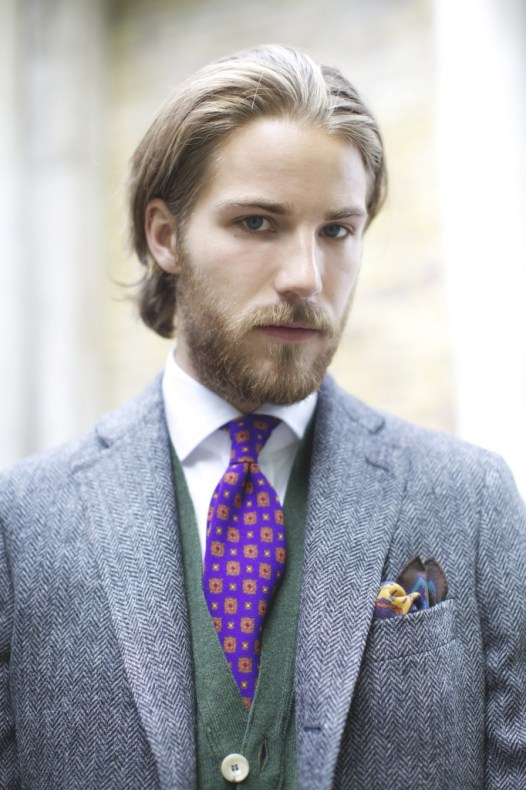 drakes-london-fall-winter-2014-lookbook-collection-ties-scarves-pocket-squares-11