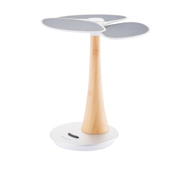 Ginkgo Solar Tree Charger 3