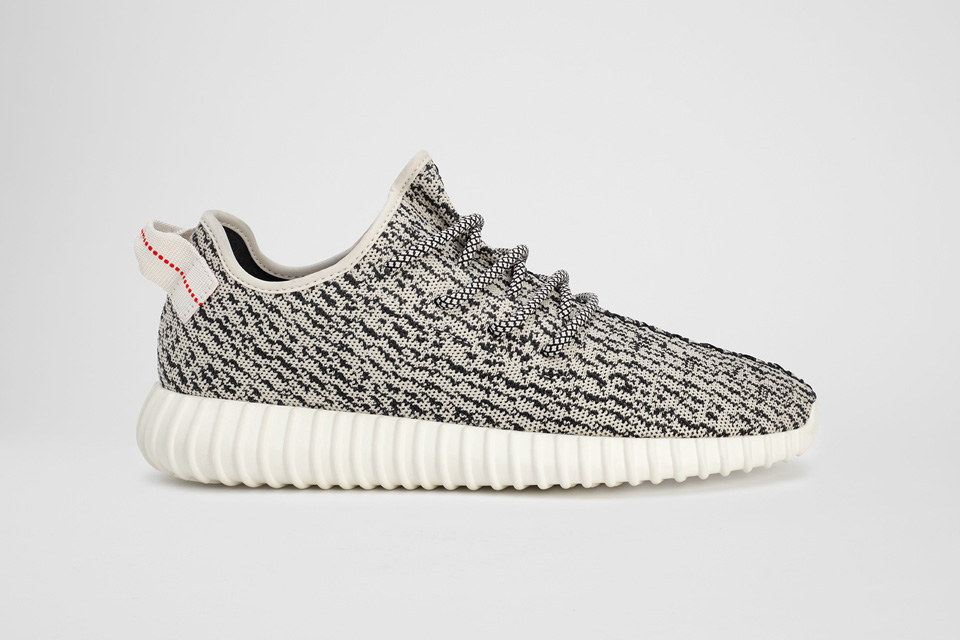 Yeezy Boost 350 Lead