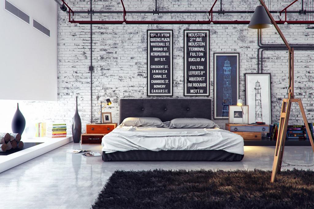 Masculine Bedrooms masculine bedroom. black bedroom ideas inspiration for master