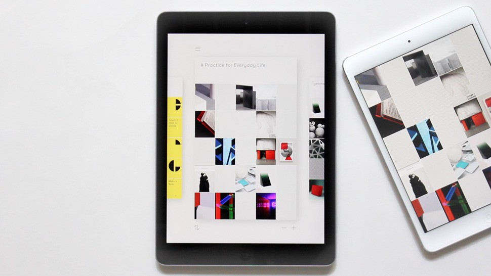Best iPad Apps for Creatives and Designers