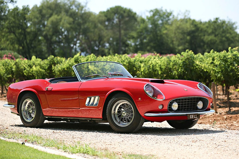 three-rare-ferraris-scheduled-for-auction-at-pebble -beach-1