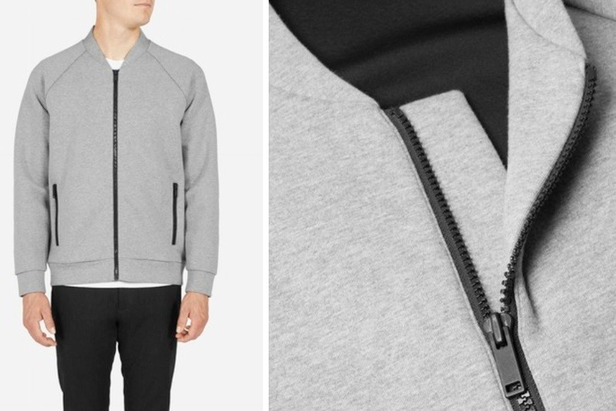 The-Everlane-Track-Bomber-An-Old-Staple-in-New-Material-Lead