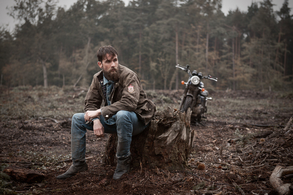 Barbour-and-Triumph-Motorcycles-Fall-Winter-2015-Lookbook-01