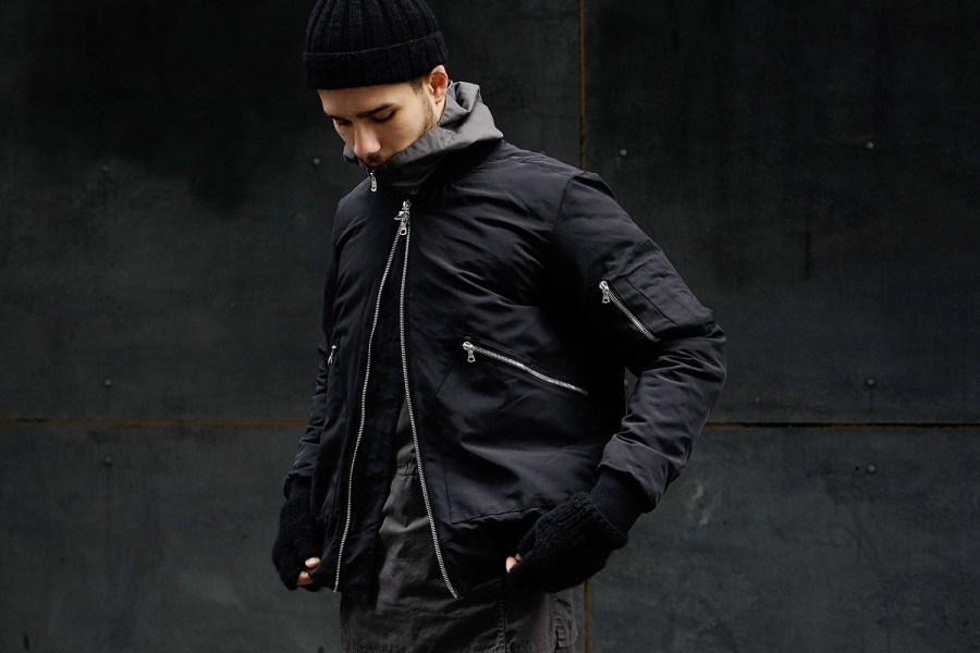 CYPRESS FallWinter 2015 Lookbook-01