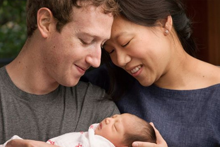 Mark Zuckerberg Charity to Donate US$45B to Charity-01