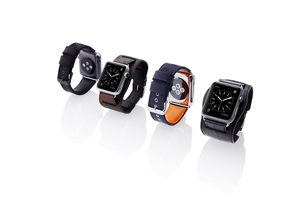 Headporter Apple Watch Straps
