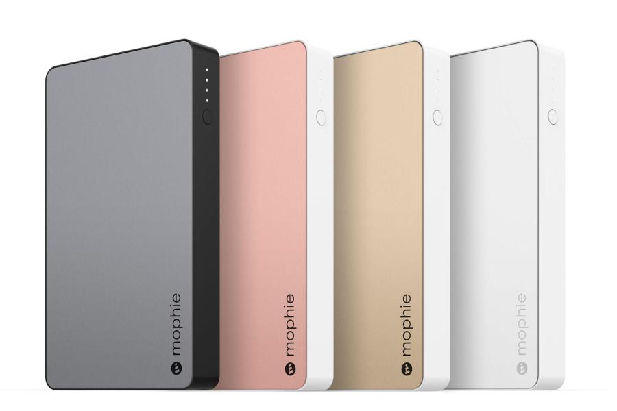 Mophie Powerstation Batteries