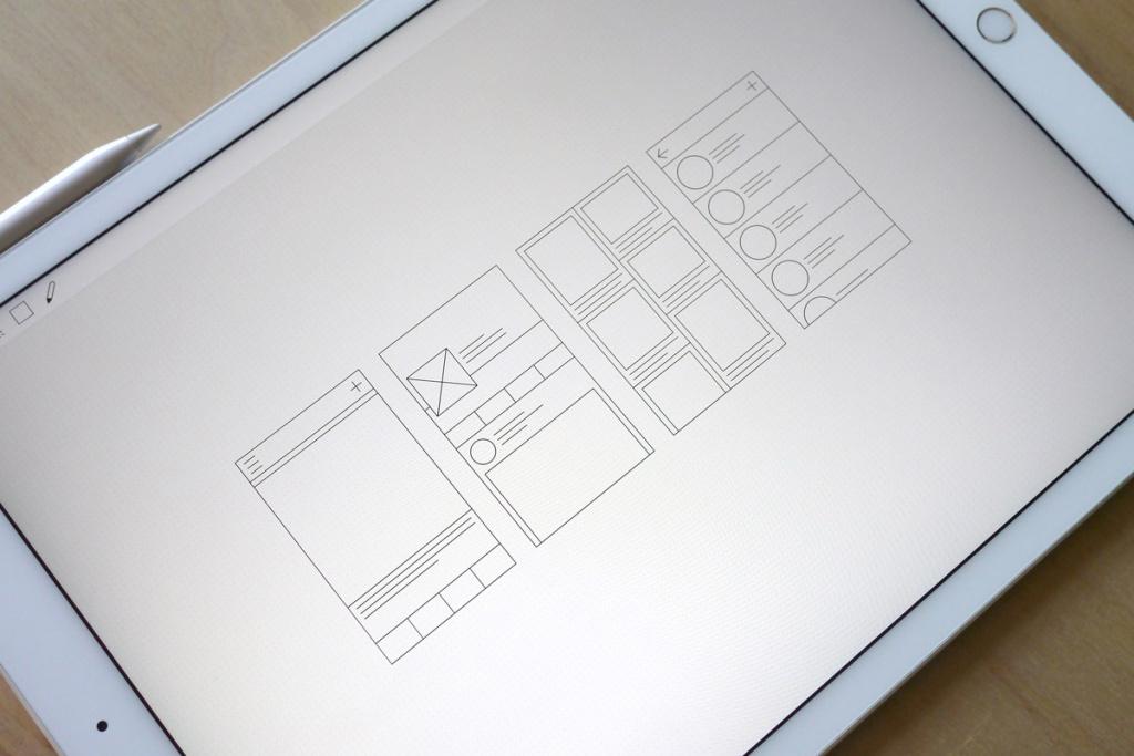 Pattern App