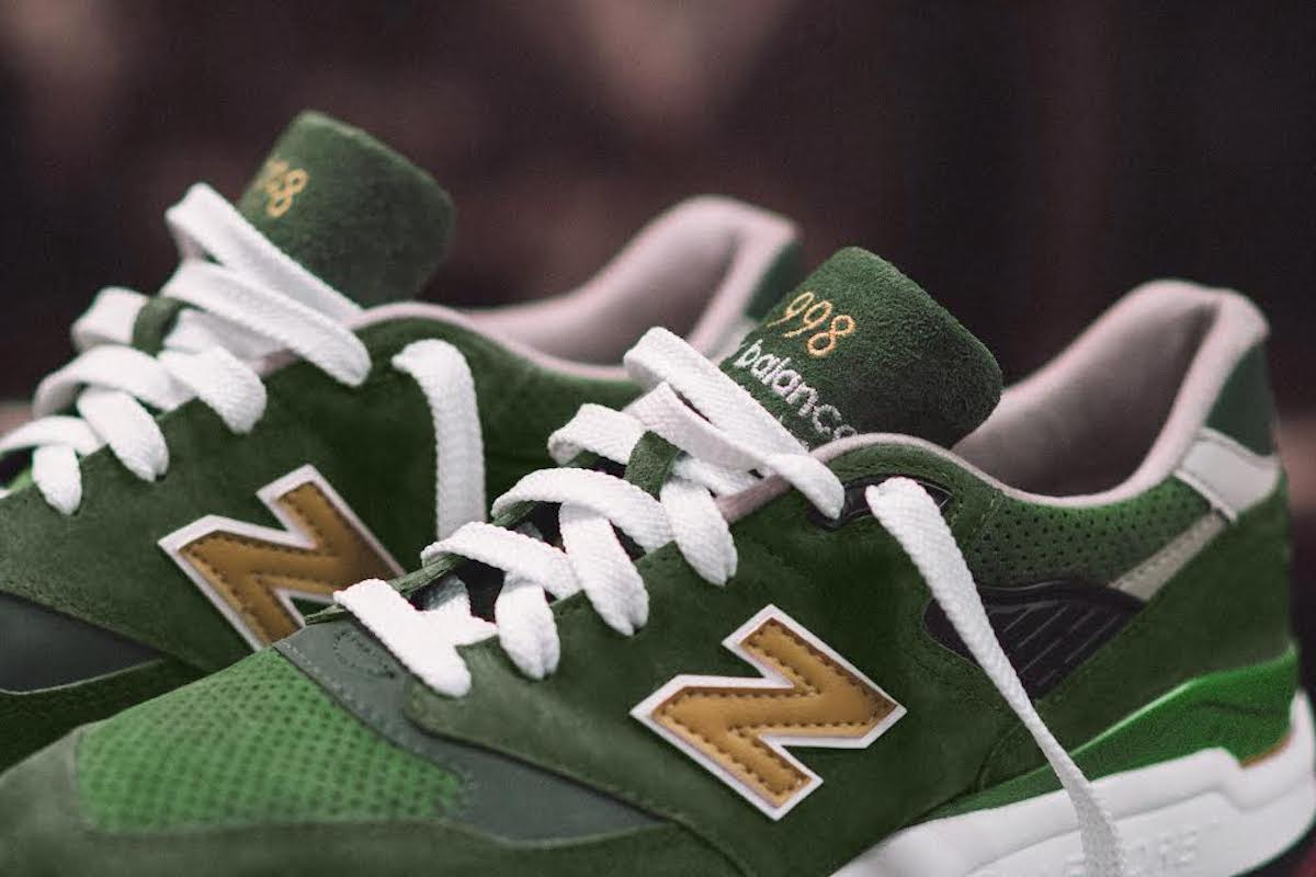 new balance greenback 998