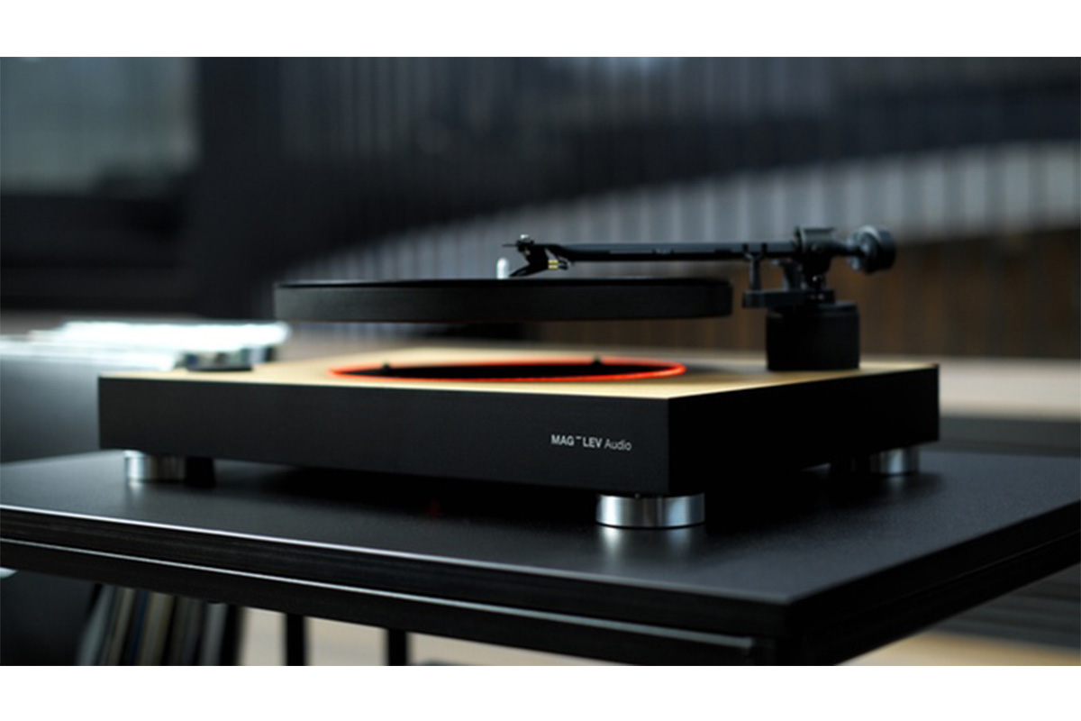 mag-level-turntable