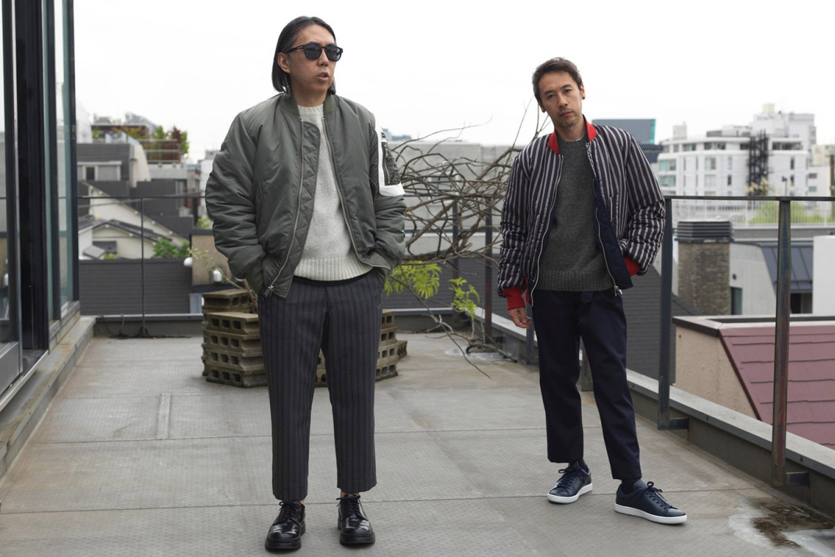 5 Japanese Menswear Brands You Should Know By Now