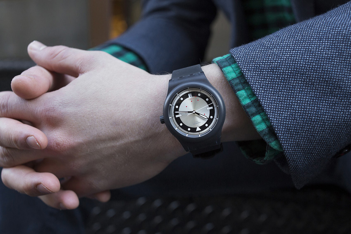 swatch market objective Strategic options & strategic choice swatch has a strong brand image and customer loyalty in order to maintain and take advantages of such strengths, swatch should adopt the.