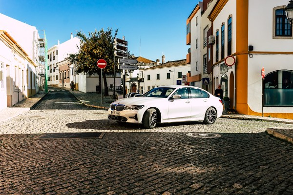 With 2019 BMW 3 Series, We Get a Future Proof Sedan That Doesn't Compromise The Drive