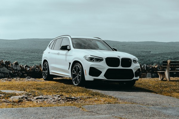 First-Ever 2020 BMW X3 M and X4 M Launch In Track-Devouring Competition Variants