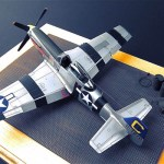 P 51d Mustang Bad Angel 3 500x500