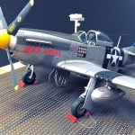 P 51d Mustang Bad Angel 4 500x500