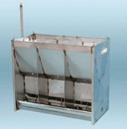 Feeding Systems for Swine - Pork Information Gateway