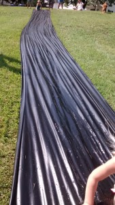 Epic Slip-N-Slide