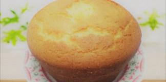 bolo fofinho simples