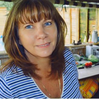 Theresa Pienaar (Co-Founder, Porky's People)