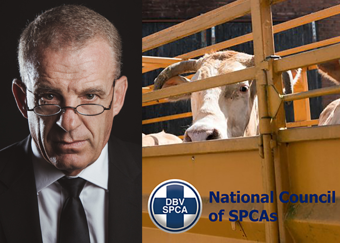 Almost 170k Crowdfunded for Adv. Gerrie Nel to represent NSPCA in high profile Animal cruelty case