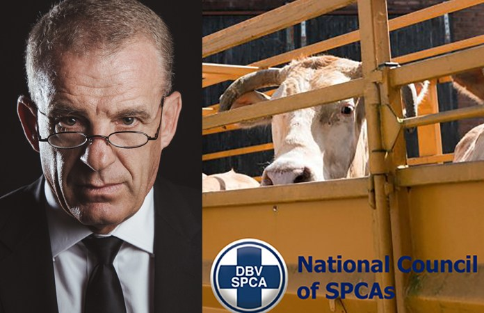 Over R135k Crowdfunded for Adv. Gerrie Nel to represent NSPCA in high profile Animal cruelty case