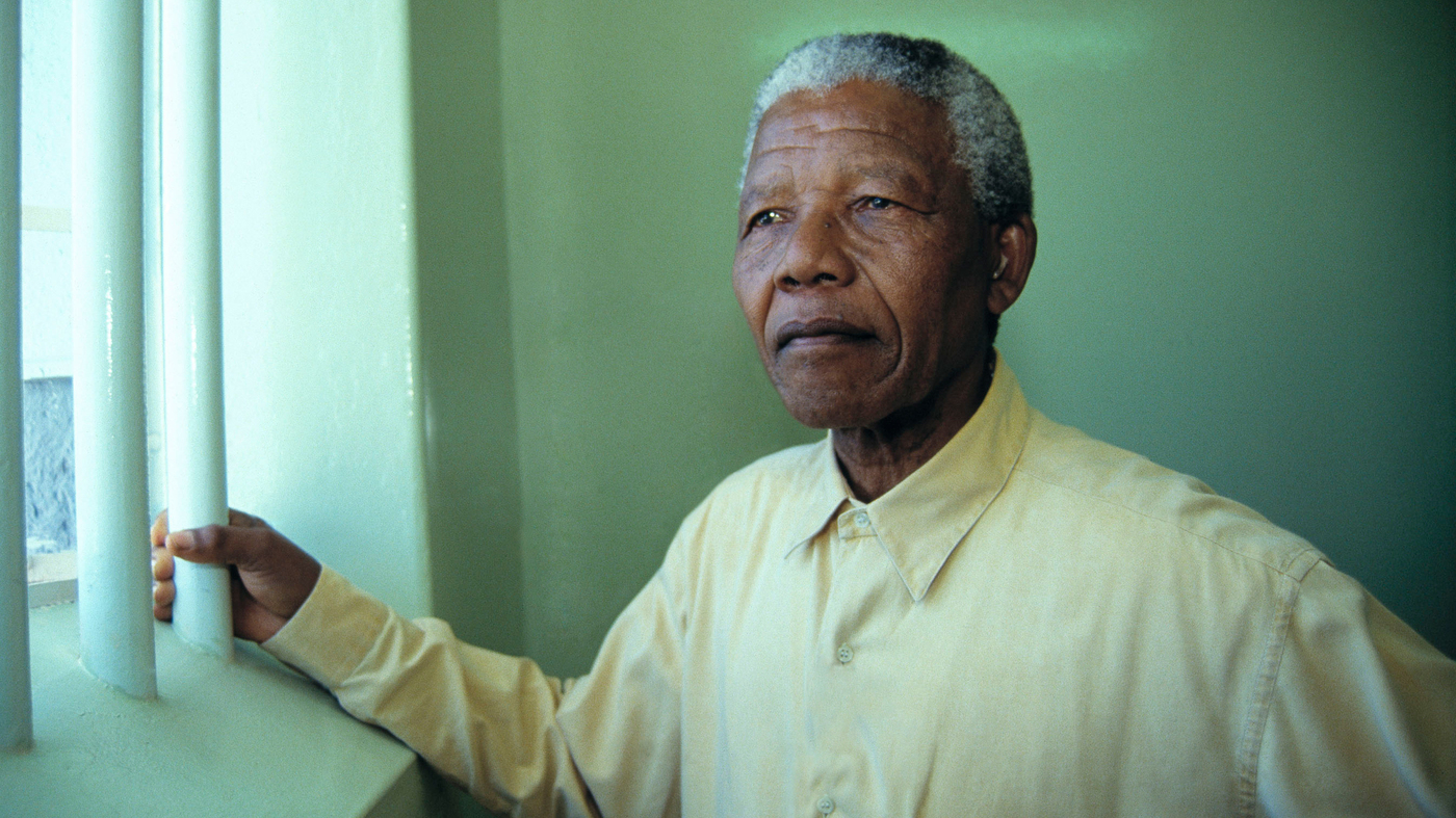 What can I do on Mandela Day?