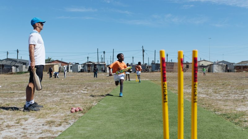 Gary Kirsten Foundation to build 'Centre of Cricket Excellence' in Cape Town