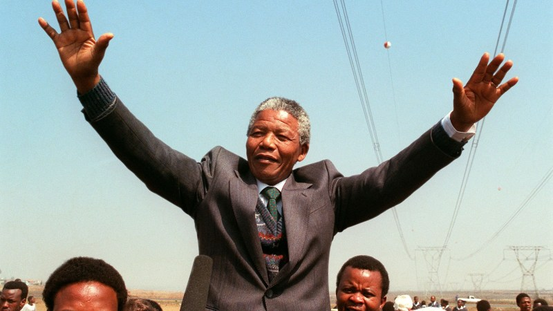 How your R20 can make a difference to a jobless person this Mandela Day