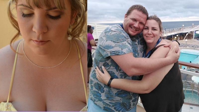 SA Woman in need of urgent breast reduction surgery to get '6kg weight off her chest'