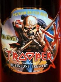 Trooper-Beer