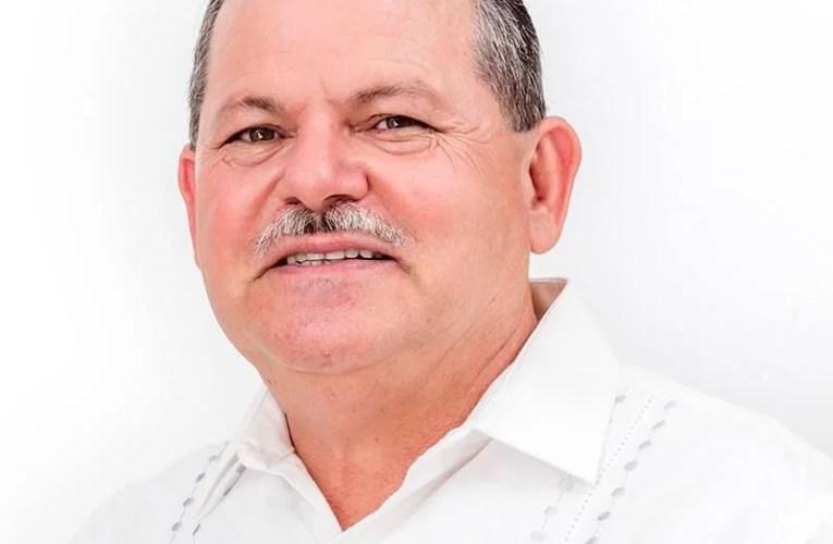 Rubén Rocha Moya nombra a Alejandro Higuera Osuna como su Secretario Particular