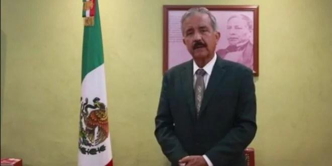 DESDE EL BURLADERO: SE FAJA ESTRADA FERREIRO: ORDENA CIERRE DE ANTROS Y PIDE NO VISITAR MAZATLÁN.