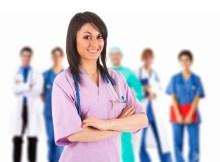 Enfermero/a Centro de Salud Mental