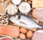 Las mejores fuentes de proteínas