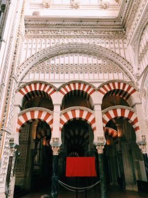 mesquita de córdoba espanha