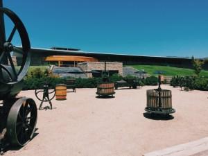 vinícolas chile
