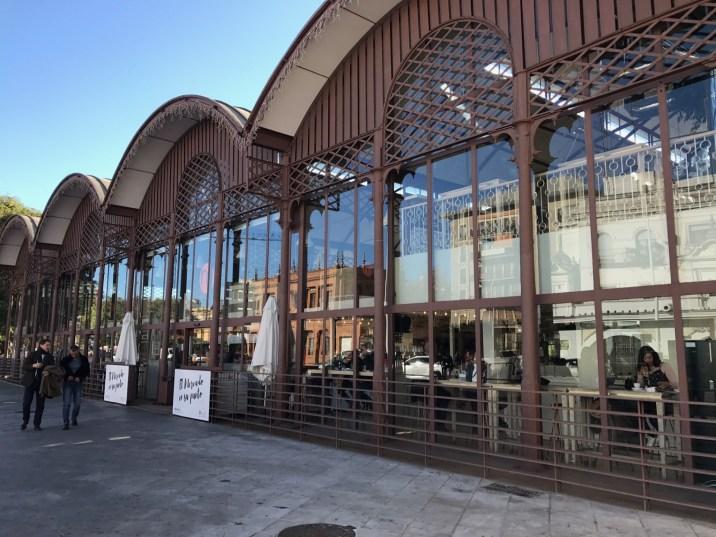 mercado lonja del barranco sevilla