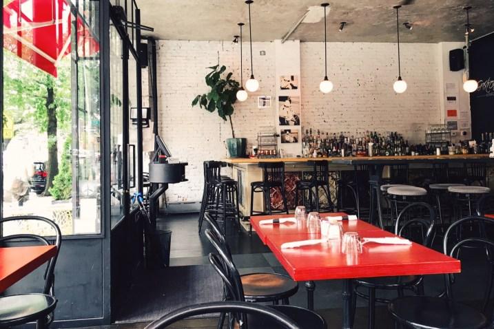 restaurantes em NYC gastroteca astoria