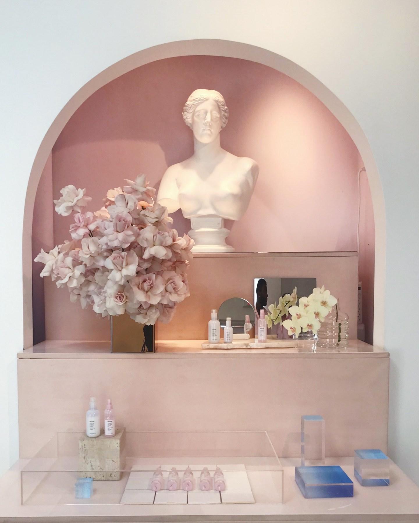 Lojas de cosméticos e cuidados faciais em NYC