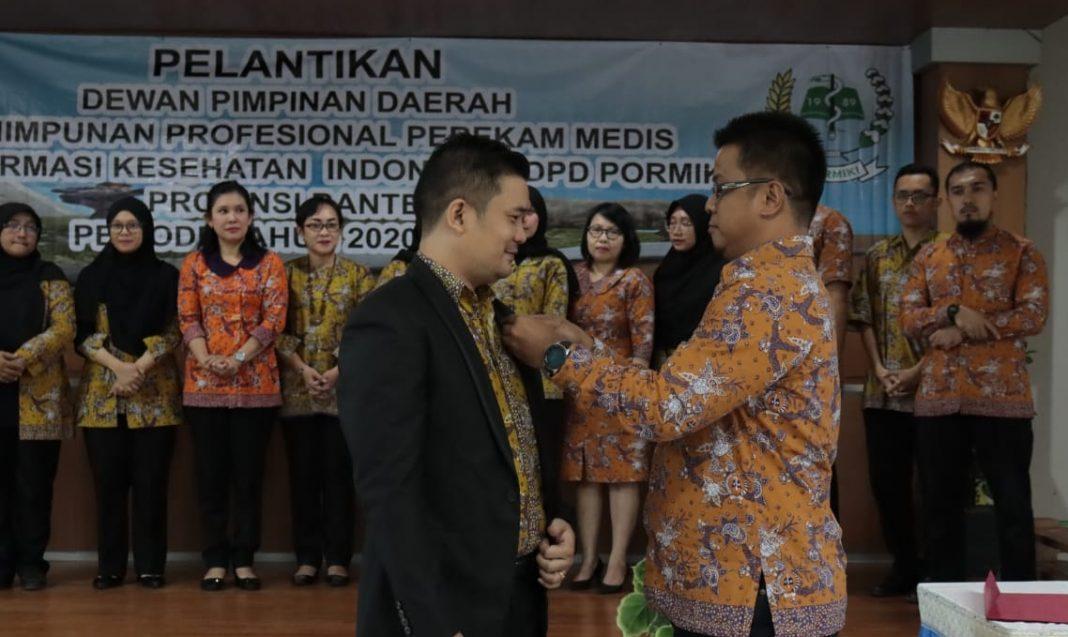 DPD Pormiki Banten Dituntut Kuasai Perkembangan Teknologi Digital