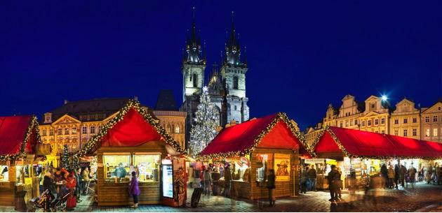 Tradiciones checas